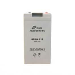 GFMG高能型阀控铅酸蓄电池