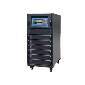 ST系列10~90KVA机架式模块化UPS